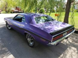 Picture of '70 Challenger - OUPK