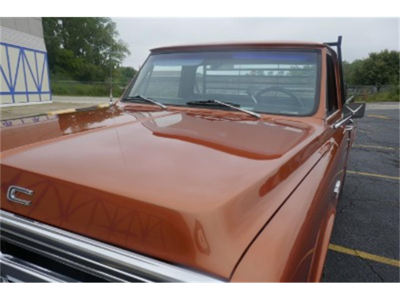 Large Picture of 1971 Pickup - $24,995.00 - OUPL