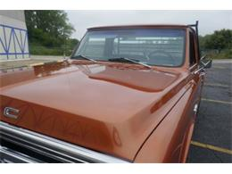 Picture of Classic 1971 Pickup located in Mundelein Illinois - OUPL