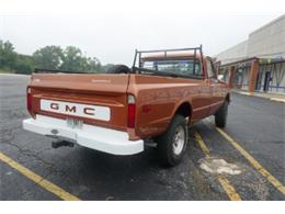 Picture of Classic '71 GMC Pickup - $24,995.00 - OUPL