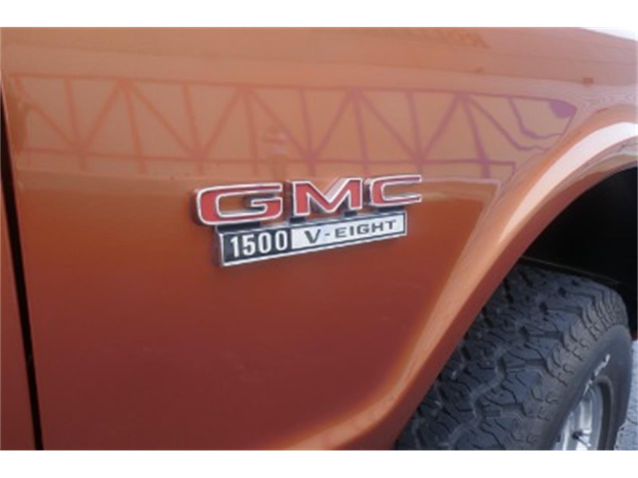 Large Picture of 1971 GMC Pickup - $24,995.00 Offered by North Shore Classics - OUPL