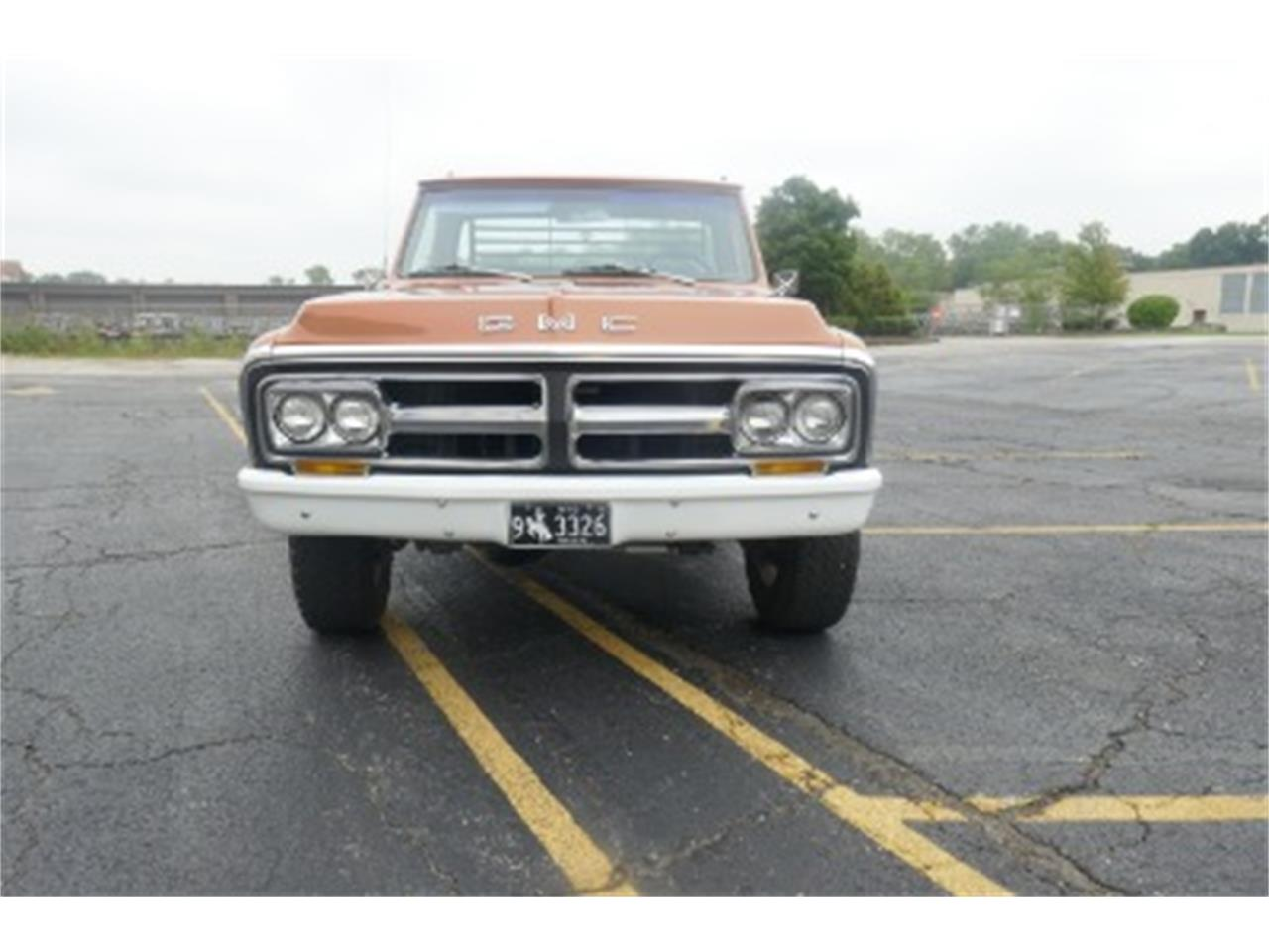 Large Picture of Classic '71 Pickup - $24,995.00 Offered by North Shore Classics - OUPL