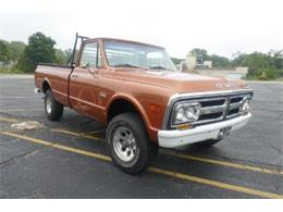 Picture of Classic '71 GMC Pickup - OUPL