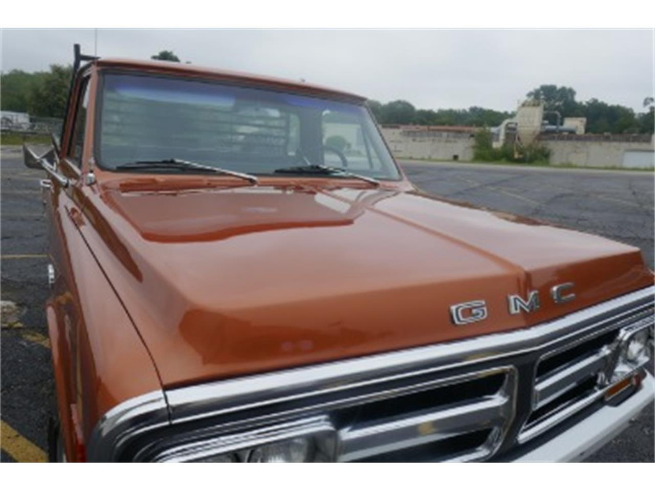 Large Picture of 1971 Pickup - $24,995.00 Offered by North Shore Classics - OUPL