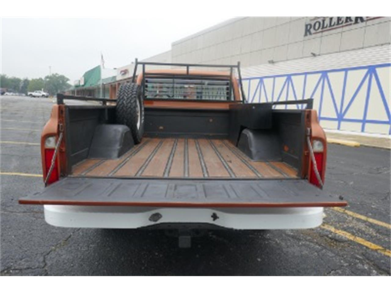 Large Picture of '71 GMC Pickup located in Mundelein Illinois - $24,995.00 Offered by North Shore Classics - OUPL