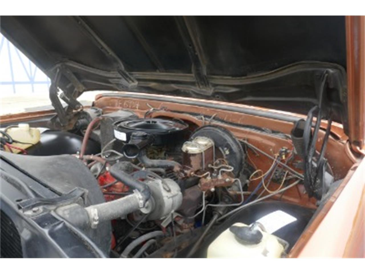Large Picture of '71 Pickup - OUPL