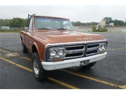 Picture of Classic 1971 Pickup located in Illinois Offered by North Shore Classics - OUPL