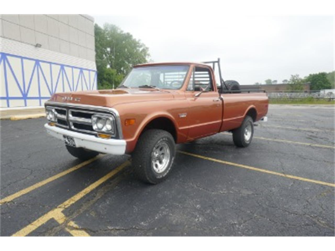 Large Picture of 1971 Pickup located in Mundelein Illinois - $24,995.00 Offered by North Shore Classics - OUPL