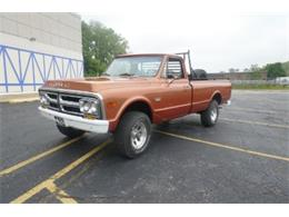 Picture of '71 GMC Pickup located in Illinois - $24,995.00 - OUPL