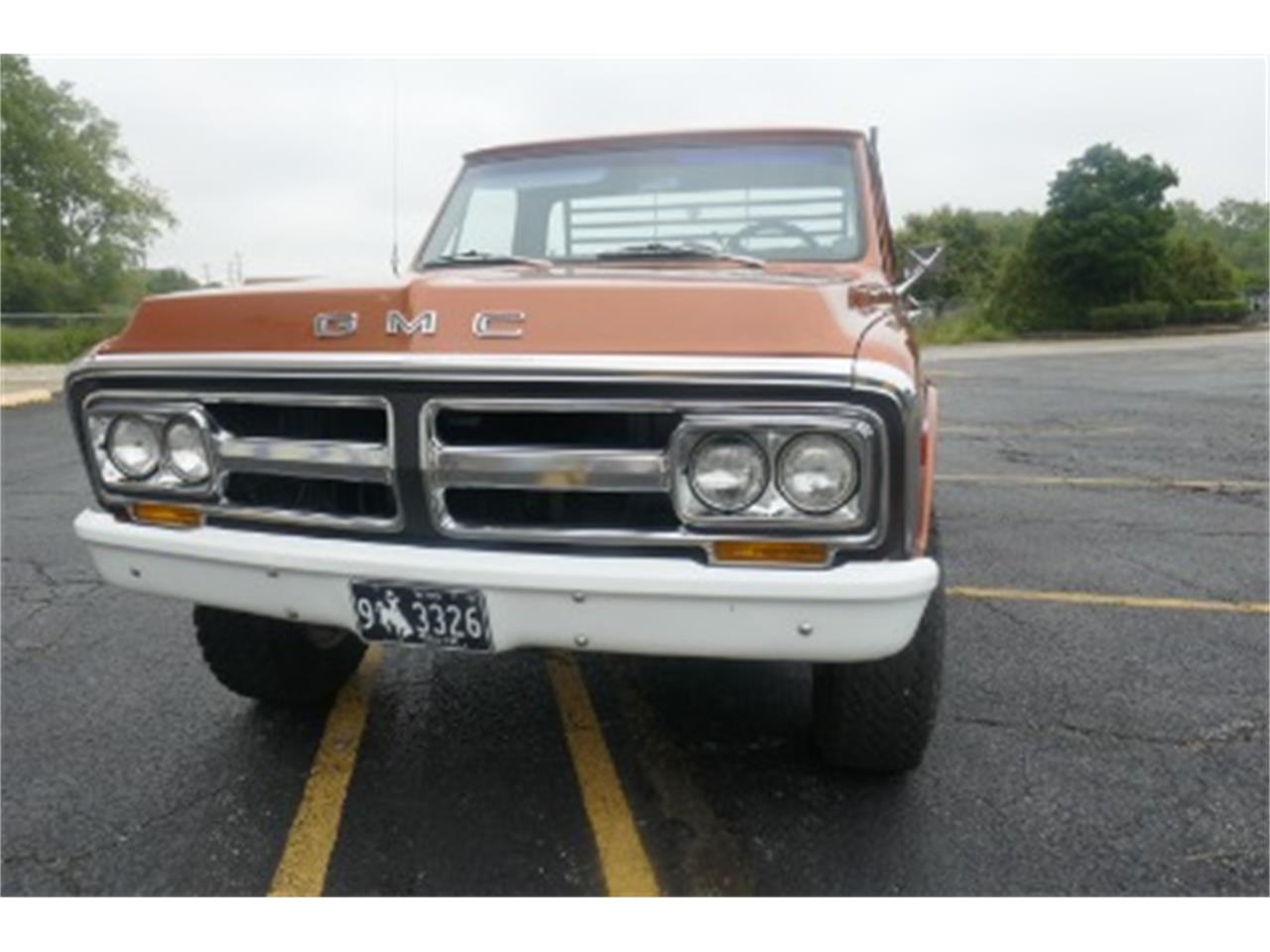 Large Picture of Classic '71 GMC Pickup - $24,995.00 - OUPL