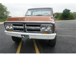 Picture of 1971 GMC Pickup located in Mundelein Illinois Offered by North Shore Classics - OUPL