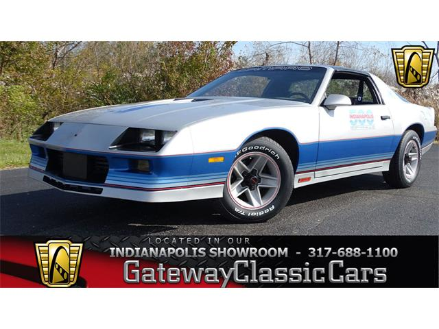 Picture of 1982 Camaro - $23,995.00 Offered by  - OUPQ