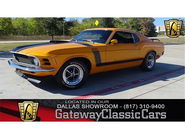 Picture of '70 Mustang - OUPY