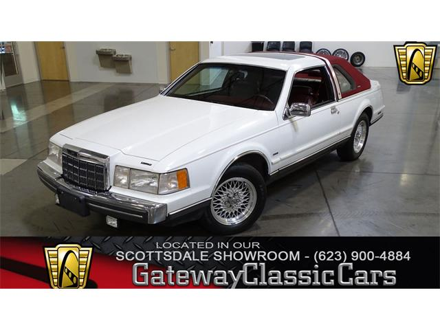 Picture of '90 Lincoln - OUQ3