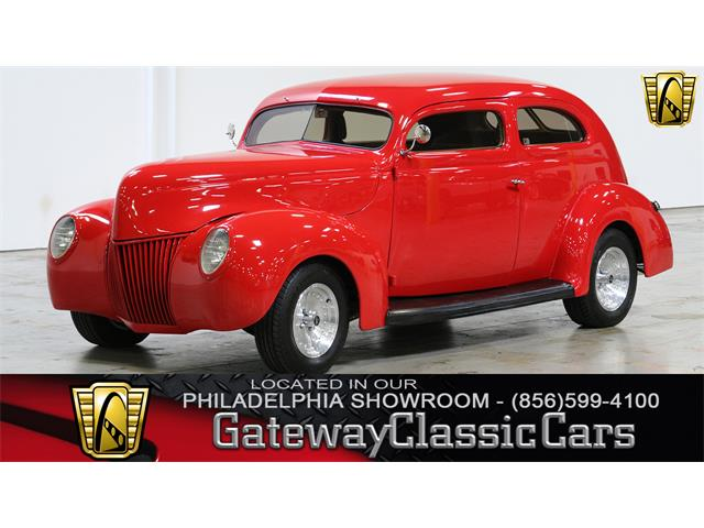 Picture of '39 Deluxe - OUQ8