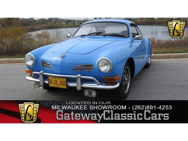 Picture of '70 Karmann Ghia - OUQF