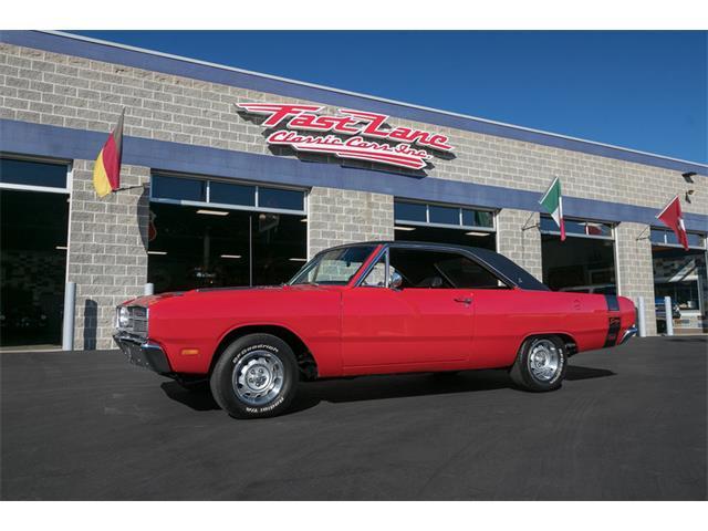 Dodge Dart Tire Size >> Full-size 1961 Dodge Dart hardtop | ClassicCars.com Journal