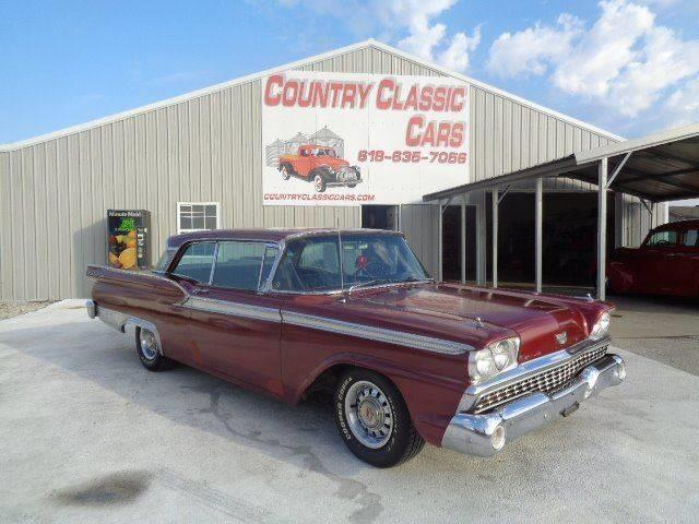 Picture of '59 Fairlane - OUQX