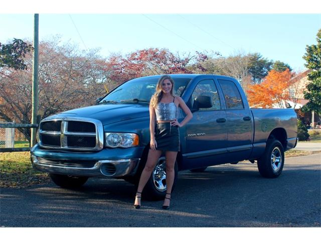 Picture of 2005 Ram Offered by  - OUR7