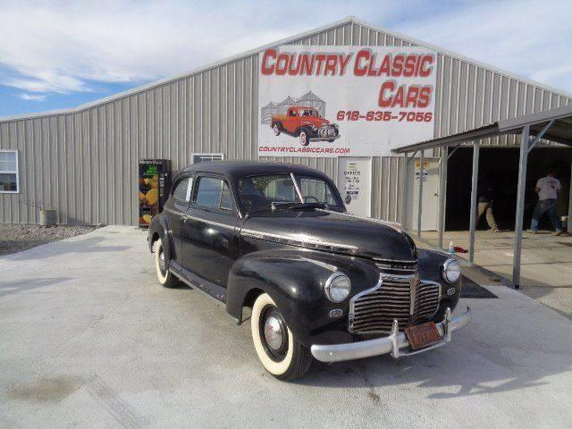 Picture of Classic 1941 Deluxe located in Illinois - OURA