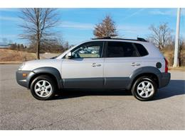 Picture of '05 Tucson - OURB