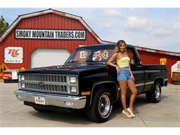 Picture of '81 C10 - OO35