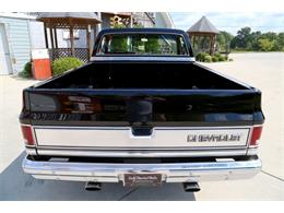 Picture of 1981 Chevrolet C10 located in Lenoir City Tennessee Offered by Smoky Mountain Traders - OO35