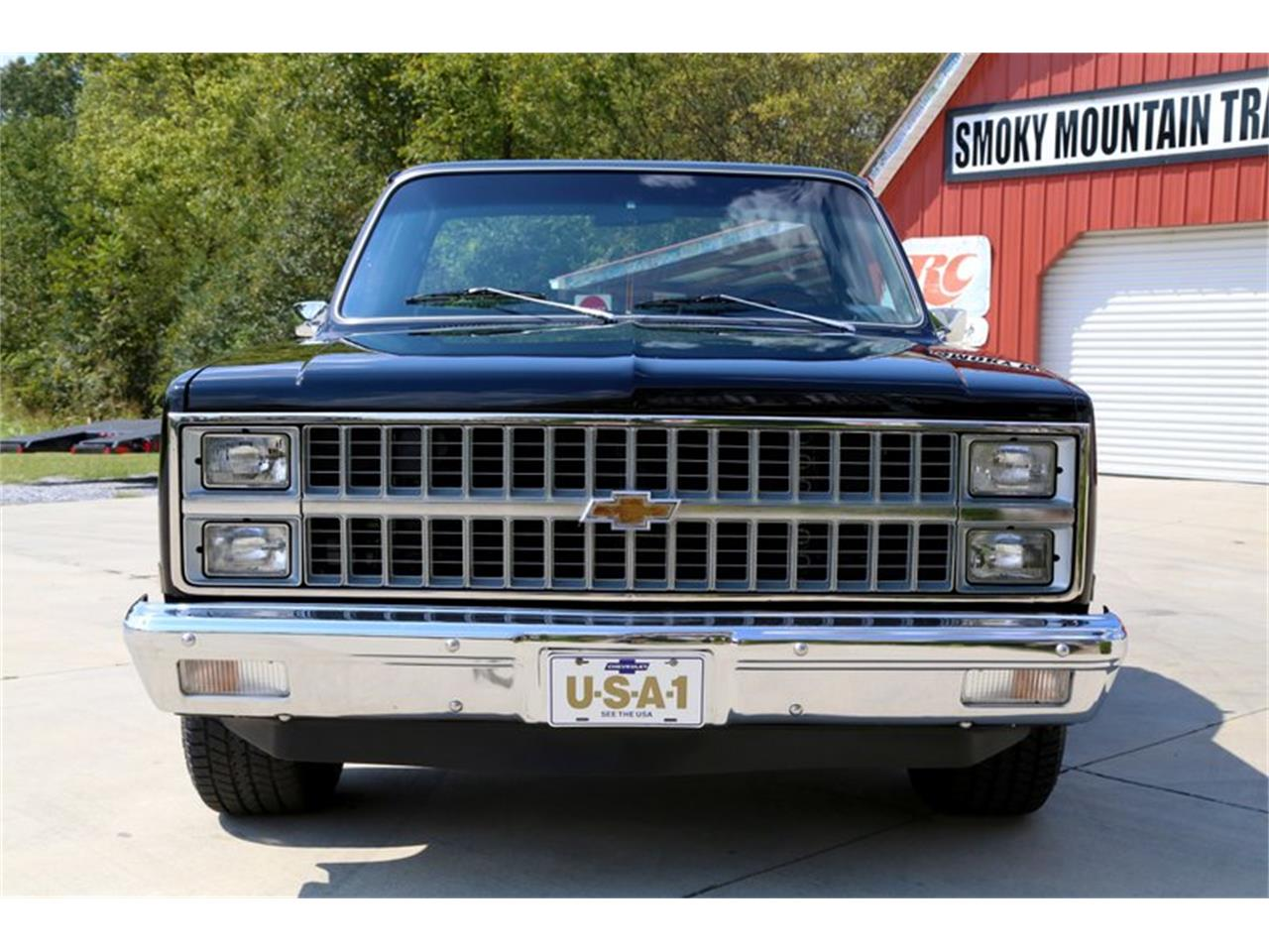Large Picture of 1981 Chevrolet C10 - $27,995.00 - OO35