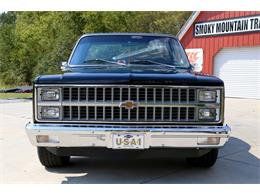 Picture of 1981 C10 - $27,995.00 Offered by Smoky Mountain Traders - OO35