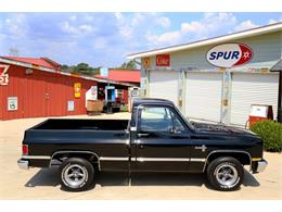 Picture of 1981 C10 located in Lenoir City Tennessee - OO35