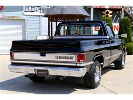 Picture of 1981 Chevrolet C10 located in Tennessee - $27,995.00 Offered by Smoky Mountain Traders - OO35