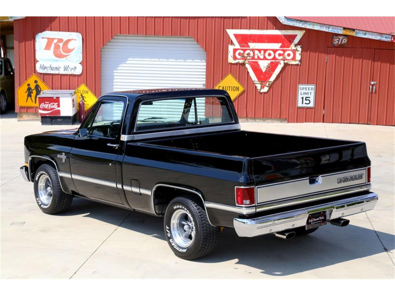 Large Picture of '81 C10 located in Tennessee - $27,995.00 - OO35