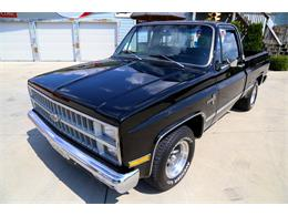 Picture of '81 C10 located in Lenoir City Tennessee - $27,995.00 - OO35