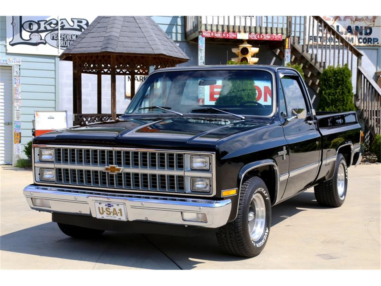 Large Picture of 1981 C10 - $27,995.00 Offered by Smoky Mountain Traders - OO35