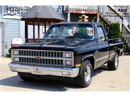 Picture of 1981 C10 located in Lenoir City Tennessee - $27,995.00 - OO35