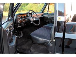 Picture of 1981 Chevrolet C10 Offered by Smoky Mountain Traders - OO35