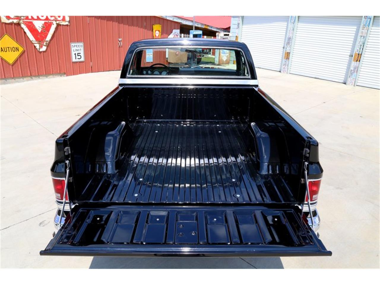 Large Picture of 1981 Chevrolet C10 located in Lenoir City Tennessee - $27,995.00 - OO35