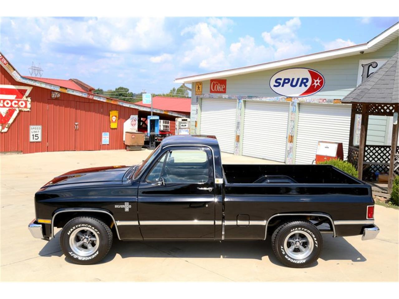 Large Picture of '81 Chevrolet C10 - $27,995.00 Offered by Smoky Mountain Traders - OO35