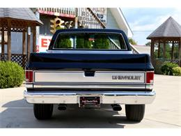 Picture of 1981 Chevrolet C10 - $27,995.00 Offered by Smoky Mountain Traders - OO35