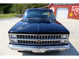 Picture of 1981 C10 located in Lenoir City Tennessee Offered by Smoky Mountain Traders - OO35