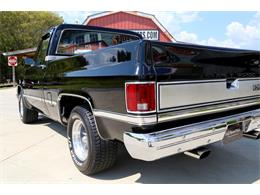 Picture of '81 C10 located in Lenoir City Tennessee - $27,995.00 Offered by Smoky Mountain Traders - OO35