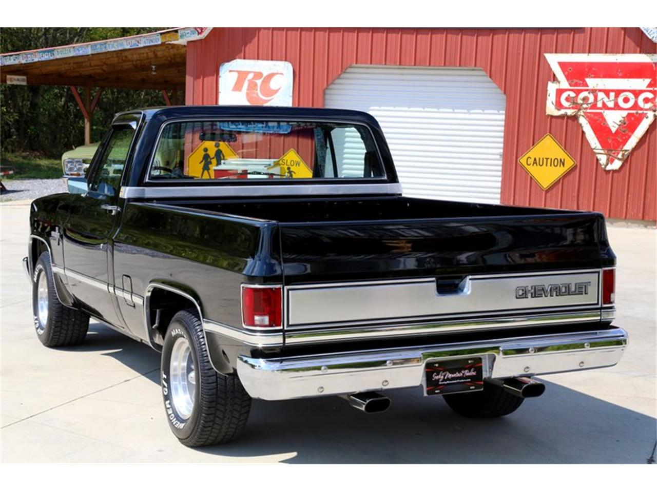 Large Picture of '81 C10 - $27,995.00 Offered by Smoky Mountain Traders - OO35
