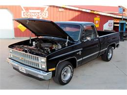 Picture of 1981 C10 located in Tennessee - $27,995.00 Offered by Smoky Mountain Traders - OO35