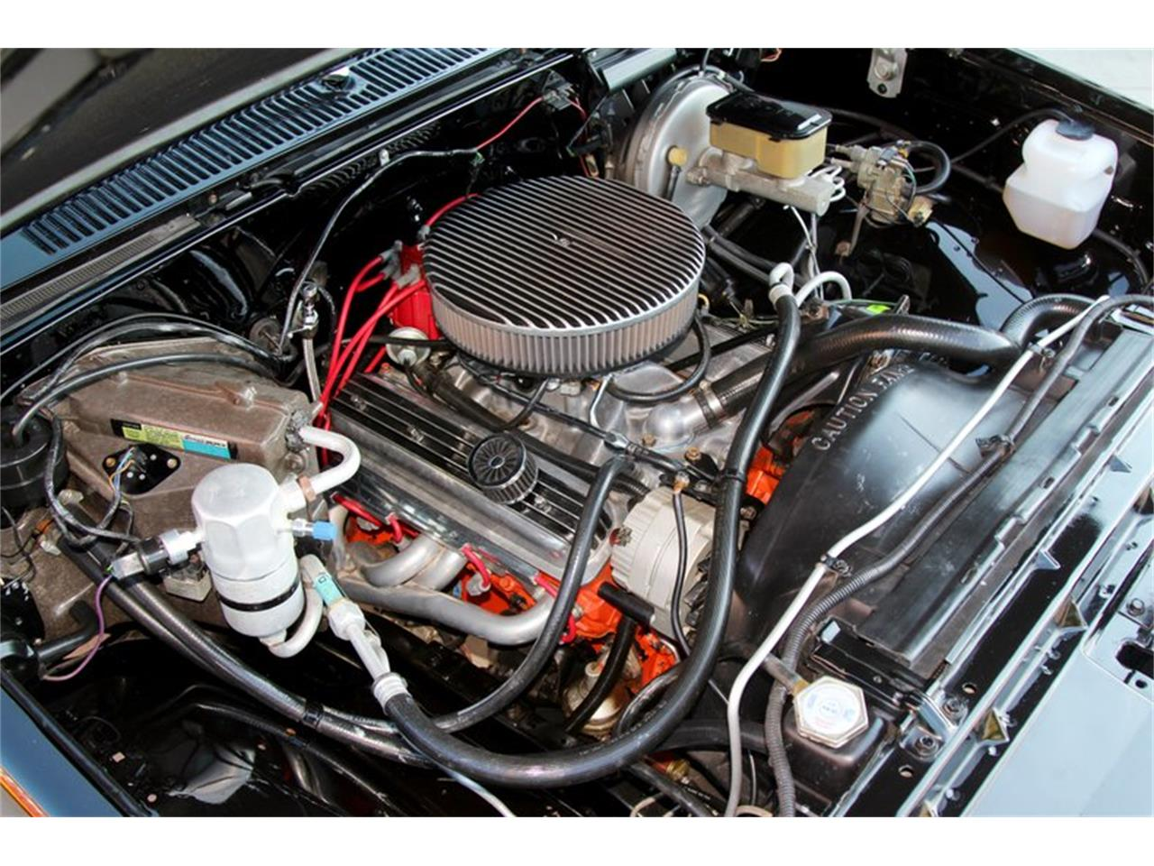 Large Picture of 1981 Chevrolet C10 - OO35