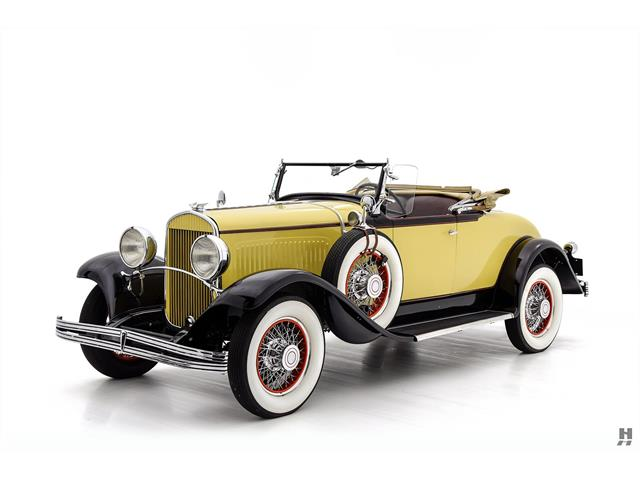 Picture of '29 Model 75 - OURF