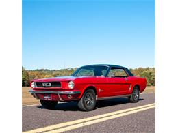 Picture of '66 Mustang - OURQ