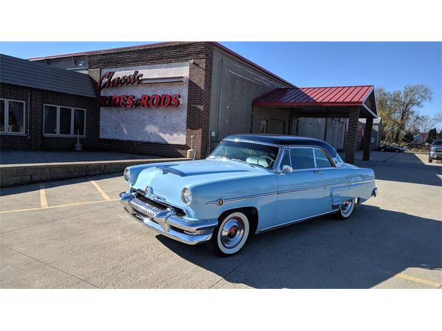 Picture of Classic '54 Mercury Monterey - $36,000.00 Offered by  - OURZ