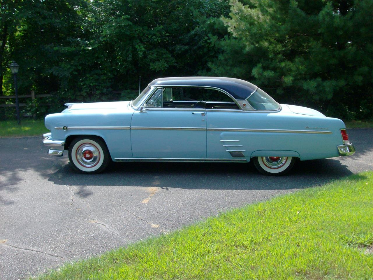 Large Picture of '54 Monterey - OURZ