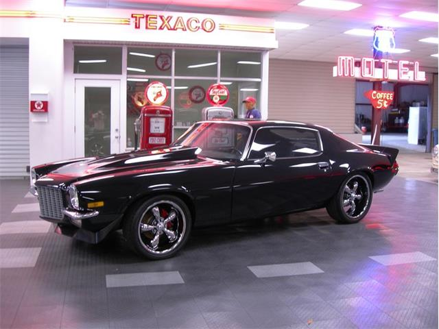 Picture of '73 Camaro - OUSH