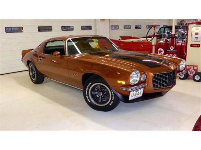 Picture of '70 Camaro - OUSR